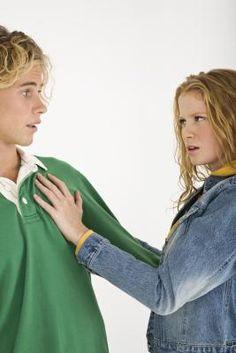 ¿Qué son las técnicas de manejo de la ira para los adolescentes? | LIVESTRONG.COM en Español
