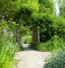 Heide Gallery of Modern Art Vegetable garden