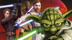 Star Wars: The Clone Wars - Season 6 Trailer - IGN Video