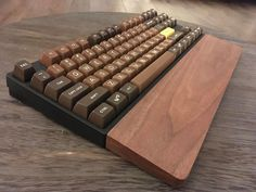 Via @zambumon.keyboards This keyboard is sick!