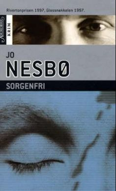 Sorgenfri by Jo Nesbø. anything by Jo Nesbo is well worth it. Books To Read, My Books, Graphic Illustration, Illustrations, Cover Pics, Book Worms, Graphics, Reading, Graphic Design