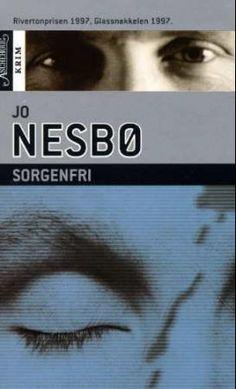 Sorgenfri by Jo Nesbø. anything by Jo Nesbo is well worth it.