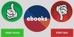 Image result for ebooks bad