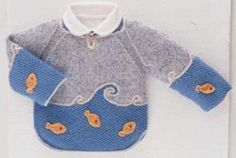 超多漂亮的儿童毛衣,姐妹们快来仿吧 - xrzs000 - 心如止水