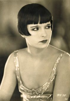 Louise Brooks, The Sayre Collection, 1926