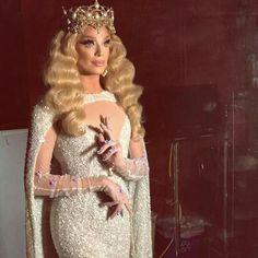 RPDR season 9 Miss C, Valentina!