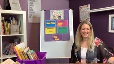 Are you looking for an organized and creative way for your students to go shopping for books in your classroom library? In this video, I share with you my be. Primary Classroom, School Classroom, Upper Elementary, Elementary Schools, Guided Reading Organization, Teacher Workshops, Professional Development For Teachers, Future Videos, Readers Workshop