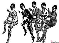 Marian Lupu LUPINO #graphics Graphics, Mini, Black, Fashion, Moda, Graphic Design, Black People, Fashion Styles, Printmaking