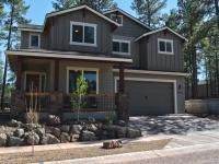 Cottage VII | New Homes in Flagstaff AZ | Capstone Homes