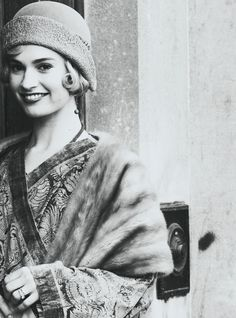 Lily James as Lady Rose Aldridge in the Downton Abbey Christmas special. (x)  #rose macclare#downton abbey#yay i'm so glad she's back for the cs..
