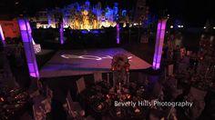 Disney Fairy Tale Magical Wedding Reception / Disneyland in High ...