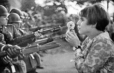 flower power hippies 1960's - Google Search
