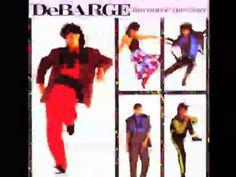 HQ Disco-Funk - You Wear It Well - DeBarge - 1985