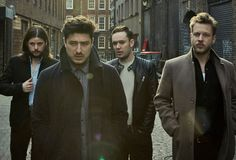 """Mumford & Sons will play to a sold out crowd in Charlotte Time Warner Cable Arena on Thursday night. The band will donate all of their profits to a new fund that will """"support those who h…"""