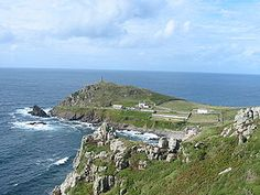 """CAPE CORNWALL 