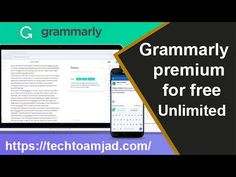 how to get grammarly premium for free 2020 100% working is grammarly, Login using Grammarly premium account username and password enjoy Grammar, Accounting, The 100, How To Get, Username, Tech, Free, Website, Technology