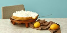 A sütés nélküli citromos pite, ami pár perc alatt kész!