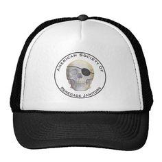 Renegade Janitors Trucker Hat