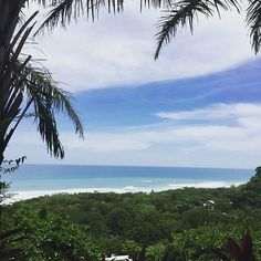 Santa Teresa Beach, Costa Rica   Source: @juan_mdf   Follow us   #luxuryhotel#sky#travellife#horizon#luxury#elegant#luxurylife#life#beautiful#trip#summer#travel#travelingram#picoftheday#vacation#perfectday#beachholiday#followme#love#wonderlust#luxuryyatch#nature#ecotourism#relaxing#clicquology#surf#yoga#kitesurfing#nofilter