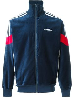 Adidas Originals 'clr84' Sport Jacket - Voo Store - Farfetch.com