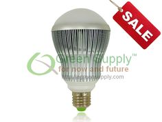 Dimmable General Household LED Light Bulb - 100W Replacement - Bright Warm White $49.95 Led Bathroom Lights, Led Vanity Lights, Light Fixtures Bathroom Vanity, Recessed Ceiling Lights, Kitchen Ceiling Lights, Led Wall Lights, Led Pendant Lights, Ceiling Lighting, Led Chandelier