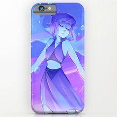Lapis Lazuli Phone Case - $35 ⋆ Steven Universe Gifts!