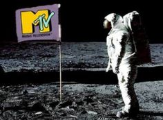 When MTV played music videos