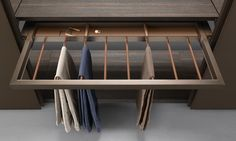 Rimadesio: sliding systems, living area, complements, doors, walk-in closet… Walk In Closet Design, Bedroom Closet Design, Master Bedroom Closet, Bedroom Wardrobe, Wardrobe Design, Wardrobe Closet, Built In Wardrobe, Closet Designs, Dressing Room Closet
