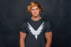 I am part of the Logang. He has managed to create a brand that feels both genuine and crafted for entertainment. Top 10 Youtubers, Popular Youtubers, Youtube Red, Youtube Stars, Logan Paul Vlogs, Ryan Higa, Jonathan Cheban, Casey Neistat, Latest Camera