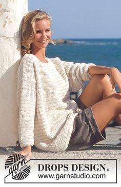 dea3444816 45 parasta kuvaa  Vintage knitting patterns by Drops Design