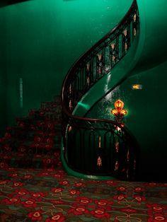 Escalier 1-2 Etage