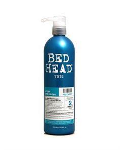 Bed Head Urban Antidotes Recovery Shampoo For:Dry,Damages Tresses  Modnique.com  #BedHead #Modnique