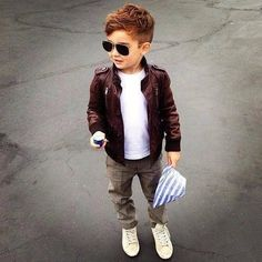 Toddler clothes| Noah's clothes for sure someday