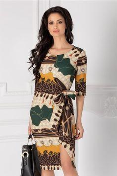Rochii cu Imprimeuri Cold Shoulder Dress, Pastel, Floral, Dresses, Fashion, Clothing, Vestidos, Moda, Cake