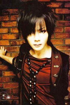 The GazettE - J-Rock группы - Музыкальные проекты - J-rock. Visual kei. Японские клипы и концерты онлайн