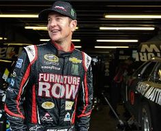 Kurt Busch: Denver-based Furniture Row Racing has everything it needs to contend with NASCAR powerhouses