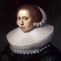1630_Michiel_Jansz_van_Miereveld_-_Portrait_of_a_young_Woman