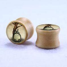 TORO Kaninchen Ohrstöpsel Ohrstöpsel von Kaninchen von EarsPlugs