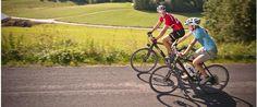 Auf zwei Rädern durch das Mühlviertel Bicycle, Action, Lifestyle, Sports, Bicycling, Hs Sports, Bike, Group Action, Bicycle Kick