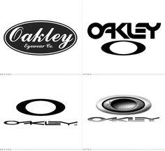 Mundo Das Marcas: OAKLEY