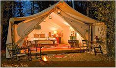 Glamping, la nuova frontiera del campeggio glamour  Vacanze Eco Friendly Immersi nella Natura e Nel Lusso   http://tormenti.altervista.org/glamping-campeggio-di-lusso/