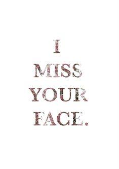 i miss u!!