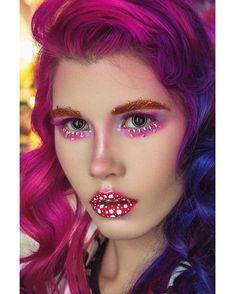 More color!💜 Make up artist, stylist, model, blogger💄💋 For inquiries 📩 tavimakeup@gmail.com Группа в ВК ➡️ vk.com/tavi.makeup Youtube channel 🔽