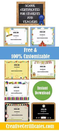 Spelling Bee Certificate {FREEBIE!} Enjoy!   Spelling Bee ...