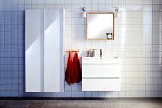 Bathrooms badezimmer hochschrank günstig kaufen High bathroom cabinet