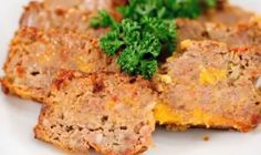 Homemade Recipes Made Easy and Delicious Homemade Meatloaf, Meatloaf Recipes, Meat Recipes, Chicken Recipes, Best Comfort Food, Comfort Foods, Classic Meatloaf Recipe, Meals For One, Food Preparation