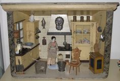 Kitchen from Holland