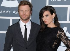 Dierks Bentley and Wife Welcome Baby Boy Knox