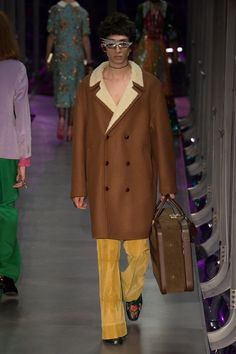 Gucci | Ready-to-Wear - Autumn 2017 | Look 39