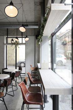 Gallery of DOCK / Ramūnas Manikas - 15 #restaurantdesign